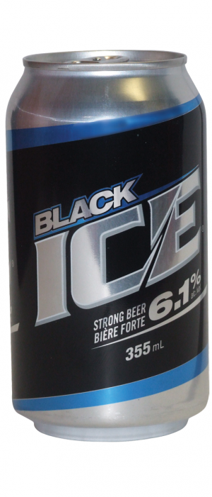 Black Ice by Molson Coors in Colorado, United States