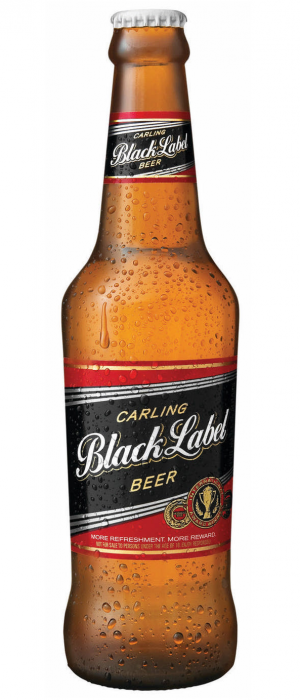 Carling Black Label by Molson Coors in Colorado, United States