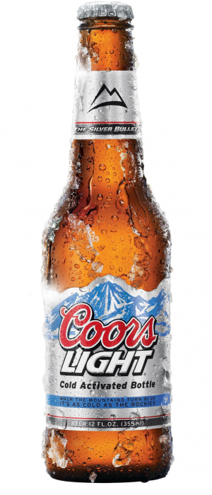 Coors Light by Molson Coors in Colorado, United States