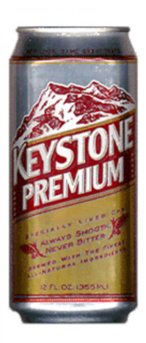 Keystone Premium by Molson Coors in Colorado, United States