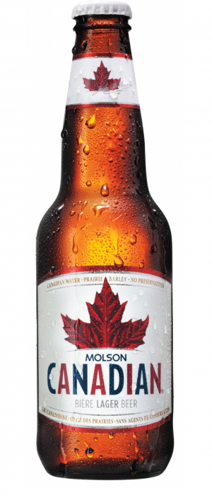 Molson Canadian by Molson Coors in Colorado, United States