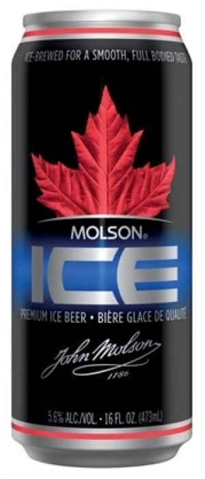 Molson Ice by Molson Coors in Colorado, United States