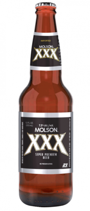 Molson XXX by Molson Coors in Colorado, United States