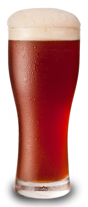 Hooligan's Irish Red Ale