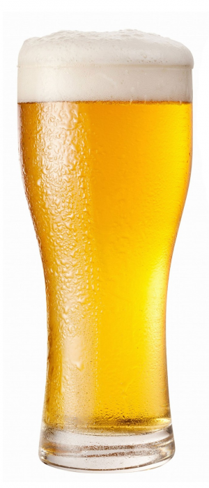 Prohibition Pilsner by Montana Brewing Company in Montana, United States