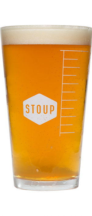 Mosaic Pale Ale by Stoup Brewing in Washington, United States