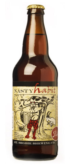 Nasty Habit IPA