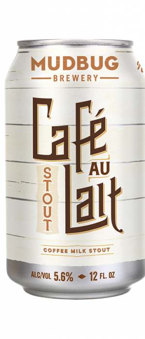 Cafe Au Lait Stout
