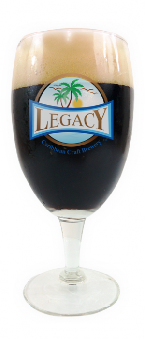 Mulato by Legacy Caribbean Craft Brewery in Florida, United States