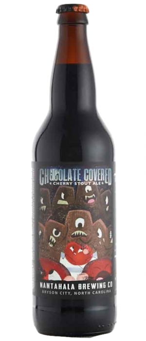 Chocolate Covered Cherry Stout