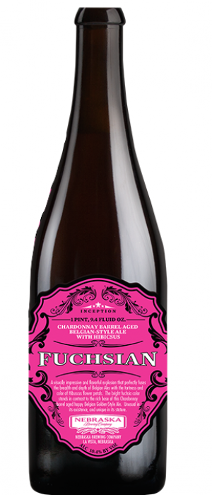 Fuchsian by Nebraska Brewing Company in Nebraska, United States