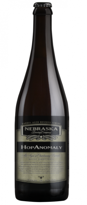 HopAnomaly by Nebraska Brewing Company in Nebraska, United States