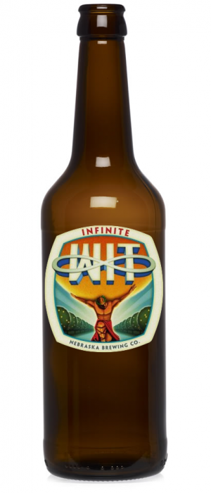 Infinite Wit by Nebraska Brewing Company in Nebraska, United States