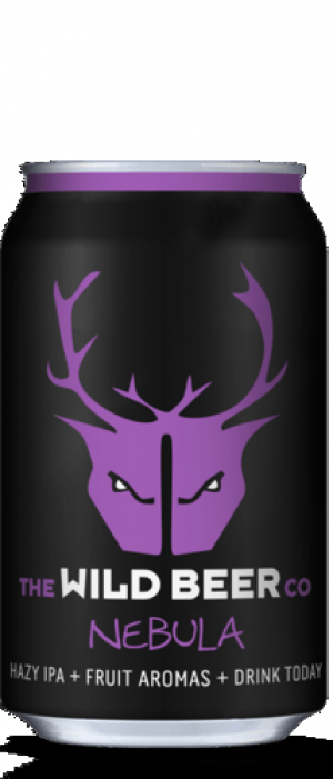 Nebula by The Wild Beer Co. in Somerset - England, United Kingdom