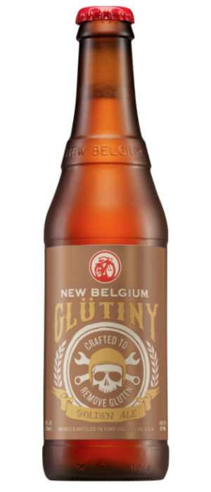 Glütiny Golden Pale Ale