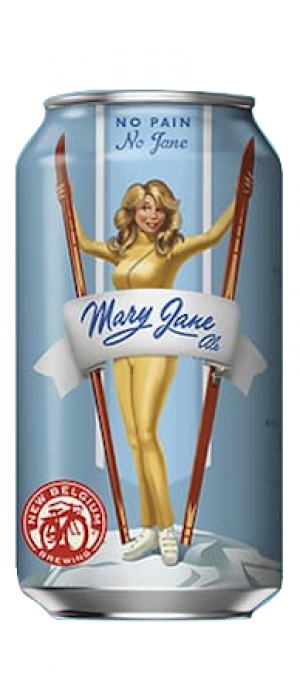 Mary Jane Ale