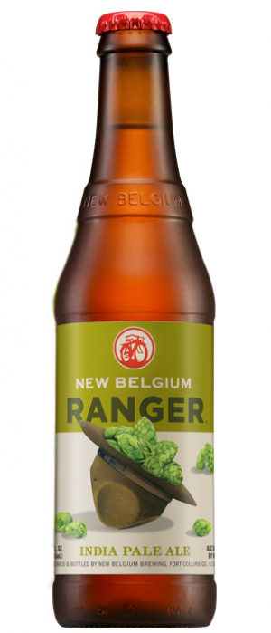 Ranger by New Belgium Brewing Company in Colorado, United States
