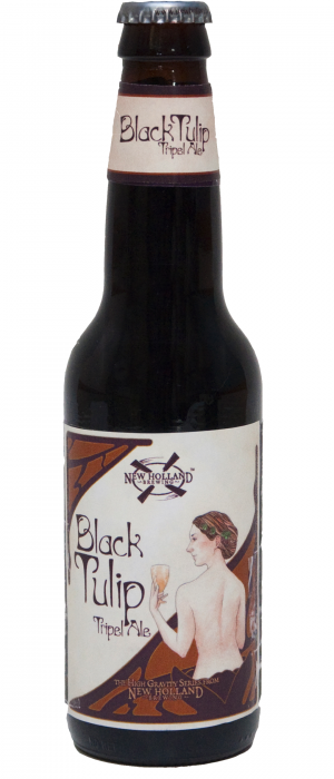 Black Tulip by New Holland Brewing Company in Michigan, United States