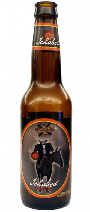 Ichabod by New Holland Brewing Company in Michigan, United States
