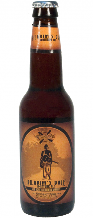 Pilgrim's Dole by New Holland Brewing Company in Michigan, United States