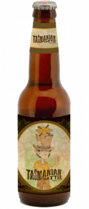 Tasmanian Hatter by New Holland Brewing Company in Michigan, United States