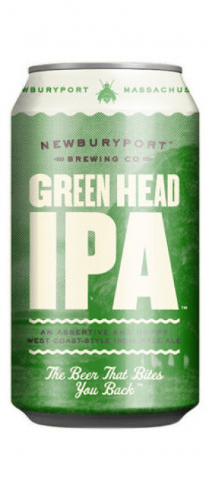 Green Head IPA