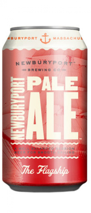 Newburyport Pale Ale