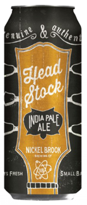 Head Stock IPA