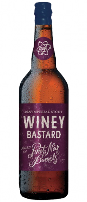 Winey Bastard