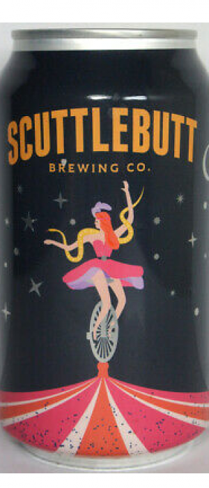 Night Circus by ScuttleButt Brewing Company in Washington, United States