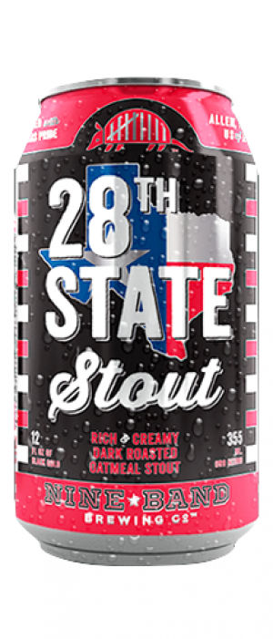 28th State Stout