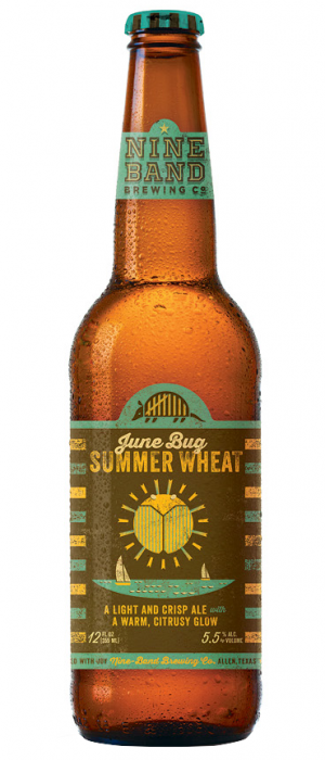June Bug Summer Wheat