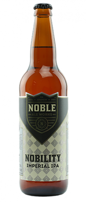 Nobility by Noble Ale Works in California, United States