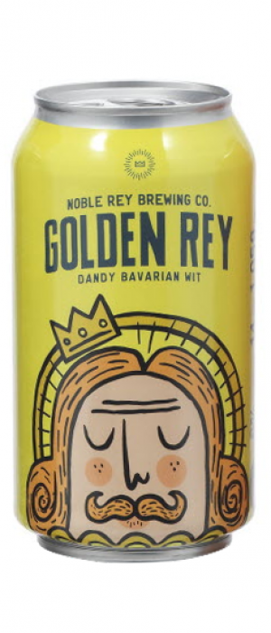 Golden Rey Dandy Bavarian Wit