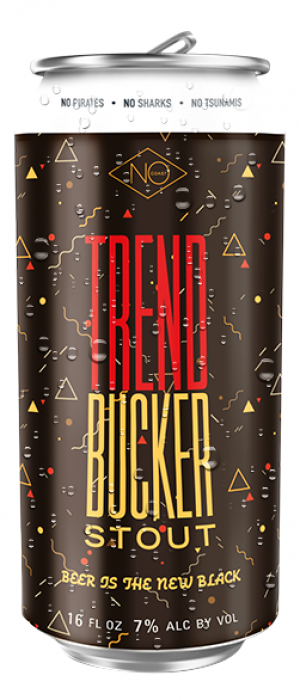 Trend Bucker by NoCoast Beer Co. in Iowa, United States