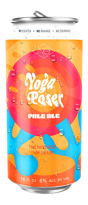 Yoga Poser by NoCoast Beer Co. in Iowa, United States