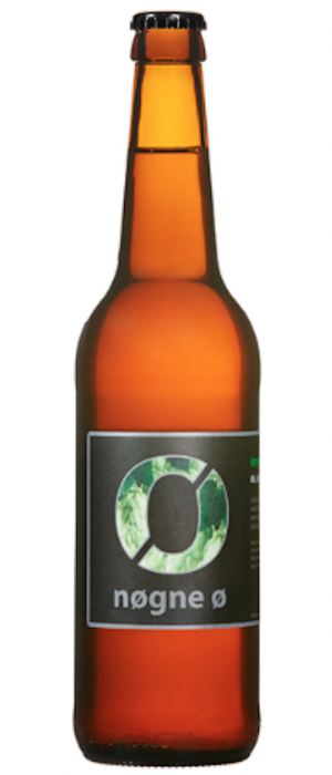 Imperial Premiant India Pilsner by Nøgne Ø in Aust-Agder, Norway