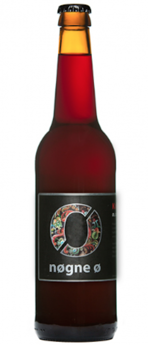 Kriek of Telemark