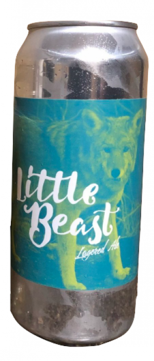 Little Beast by North Brewing Company in Nova Scotia, Canada