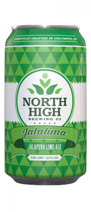 Jalalima by North High Brewing in Ohio, United States