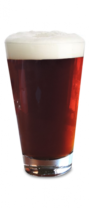 Blast Cap Red by North Rim Brewing Company in Oregon, United States