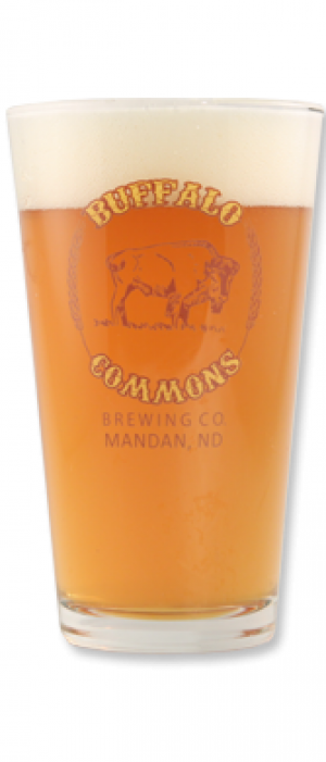 Northern Border by Buffalo Commons Brewing Company in North Dakota, United States