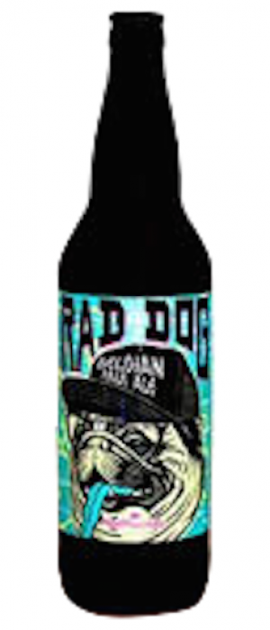 Rad Dog Belgian Pale Ale