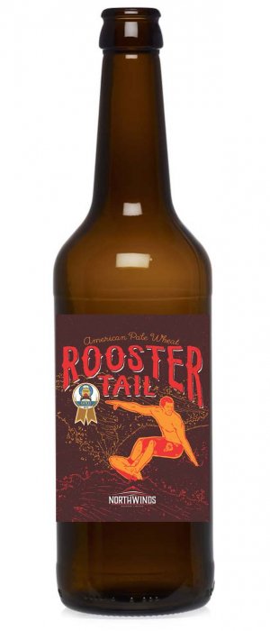 Rooster Tail Pale Wheat
