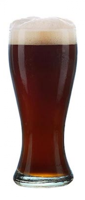 Nut Brown Ale by Motor City Brewing Works in Michigan, United States