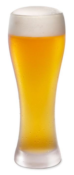 Bavarian Hefeweizen by Oakland United Beerworks in California, United States