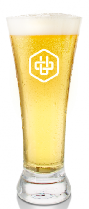 Pilsner by Oakland United Beerworks in California, United States