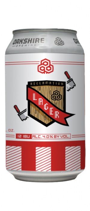 Reclamation Lager