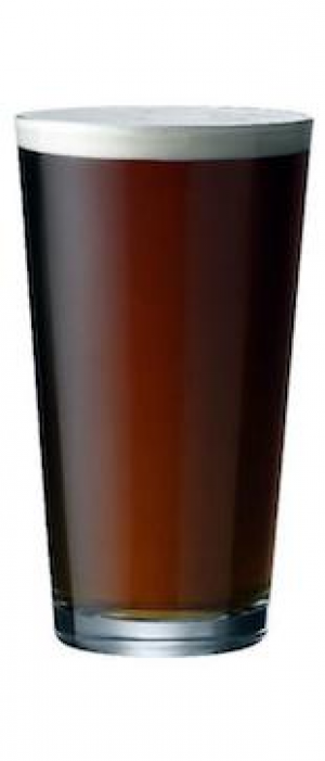 Oatmeal Cookie Brown Ale by 42 North Brewing Company in New York, United States