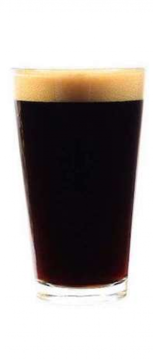 Oatmeal Stout by Seabright Social in California, United States